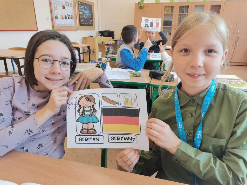 Europejski Dzien Jezykow Obcych 9